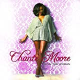 Songtexte von Chanté Moore - Love the Woman