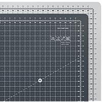 Base de corte autocicatrizante para cuchilla circular Arteza - Doble cara de A1-90 x 60 cm (3mm de grosor)