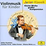 Violinmusik Für Kinder