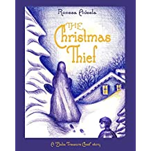 The Christmas Thief (A Baba Treasure Chest story Book 1) (English Edition)