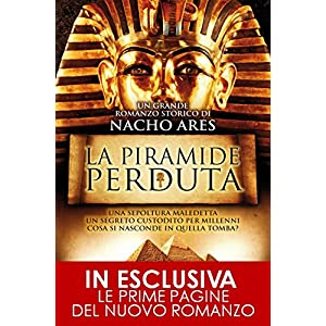 La piramide perduta (eNewton Narrativa)