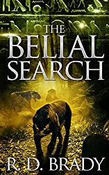 The Belial Search (The Belial Series Book 7) (English Edition)