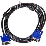 Akyga AK-AV-07 VGA-kabel för skärm TV PC SUB-D-kontakt till kontakt 3 m