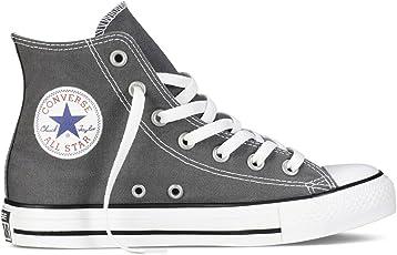 Converse Unisex-Erwachsene Grey Sneaker