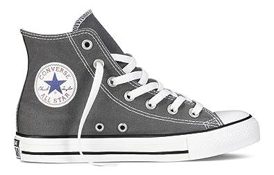 converse all star gris