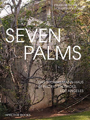 Sebastian Stumpf's : seven palms par Francis Nenik