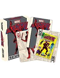 Preisvergleich für Aquarius Marvel Daredevil Spielkarten Deck