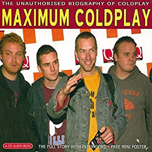 Coldplay - Maximum Coldplay