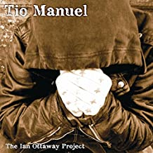 "TIO MANUEL ""The Ian Ottaway Project"" LP + CD + Booklet inclus"