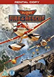 Planes: Fire And Rescue [DVD]