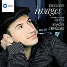 Debussy : Images - Arabesques - Children's Corner - L'Isle Joyeuse - Clair de Lune