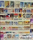 USA 500 verschiedene Marken (Briefmarken für Sammler)