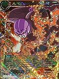 Dragon Ball Super Carte TB1-008-SR Anticipation de Hit Neuf FR