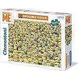 Clementoni Despicable Me Impossible Puzzle (1000 pcs)