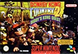 Donkey Kong Country 2: Diddy Kong's Quest -