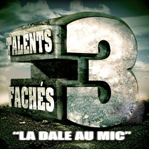 Talents Fachés 3