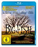 Big Fish [Blu-ray] -