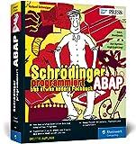 Schrödinger programmiert ABAP: Dein etwas anderer Einstieg in ABAP im Comic-Stil (SAP PRESS)