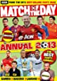 Match of the Day Annual 2013 (Annuals 2013)
