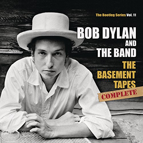 The Basement Tapes Complete: T...