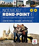 Nouveau Rond-Point: Livre De L'Eleve + CD-Audio 1 (A1-A2) (French Edition) by Collectif (2011-02-02)
