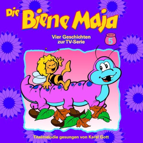 Die Biene Maja - Folge 5