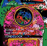 Songs From The Psychedelic Tim e Clock