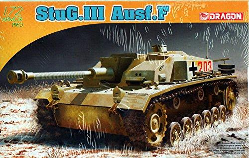 Dragon 7286 StuG.III Ausf.F