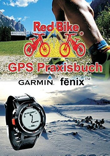 Price comparison product image GPS Praxisbuch Garmin fenix
