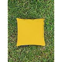 Cornhole Säckchen gelb