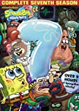 Spongebob Squarepants: The Complete 7th Season [DVD] [Region 1] [US Import] [NTSC]