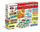 Clementoni 13224 - Sapientino Giochi di Matematica