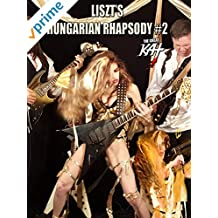 The Great Kat - Liszt's Hungarian Rhapsody #2