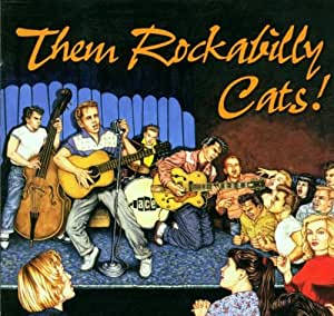 Them Rockabilly Cats