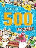 Emoji - 500 stickers