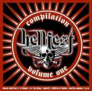Hellfest Compilation, Vol. 1