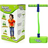 Encourages an Active Lifestyle Fun and Safe Play Kidoozie Foam Pogo Jumper 250 Pound Capacity International Playthings G02404 Makes Squeaky Sounds