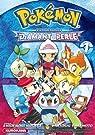 Pokémon - La Grande Aventure : Diamant et Perle, tome 1 par Kusaka