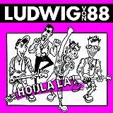 Songtexte von Ludwig Von 88 - Houla la !