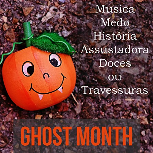 Halloween Sounds (Screaming) - Travessuras Doces Ou Halloween