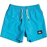 """Quiksilver Everyday 11"""" Swim SRT Pantalones Cortos De Natación, Niños"""