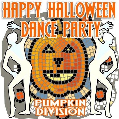 Happy Halloween Dance Jam 9 [Clean]