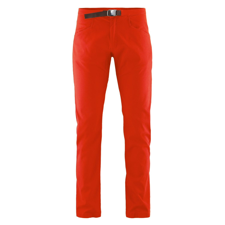 Red Chili���Pantaloni da arrampicata, Rot