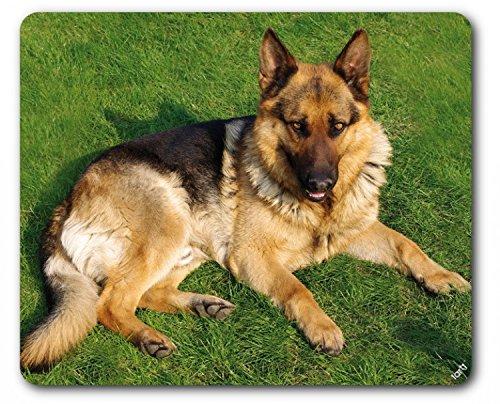 chiens-tapis-de-souris-berger-allemand-sur-la-pelouse-23-x-19-cm