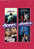 Dance Collection (Box 4 Dvd)