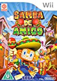 Cheapest Samba De Amigo on Nintendo Wii