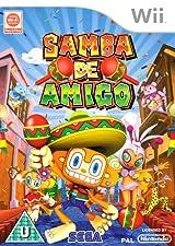 Samba De Amigo (Nintendo Wii)