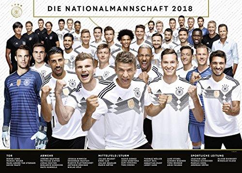Ravensburger-19856-Weltmeisterschaft-2018-Klassische-Puzzle