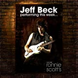 Performing This Week-Live At Ronnie Scott's [Vinyl LP]