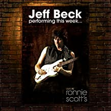 Performing This Week-Live at Ronnie Scott'S (2cd)